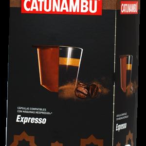 (65021): Espresso
