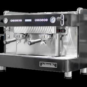 VE2 A Black – Espresso Machine