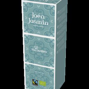 Tea Quiero Jaen Jasmin 8×12 Pack