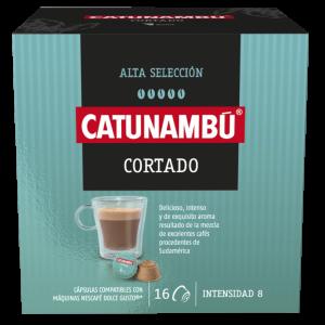 Catunambu – Cortado Capsules